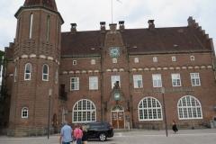 Impressionen aus Aalborg