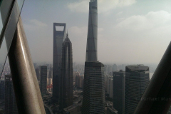 View from Oriental_Pearl Tower