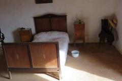 Schlafzimmer in Haus 4
