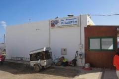 Restaurant El Caleton