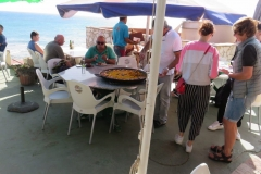 Leckere Paella