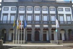 Rathaus von Las Palmas
