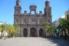 Santa Ana in Las Palmas