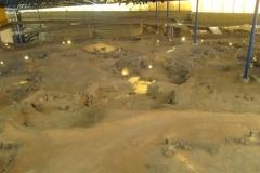 Ausgrabungen in Galdar