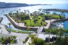 Heart-shaped Island im Anfi Resort