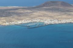Ausblick auf Calte del Sebo