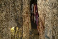 Impressionen aus der Höhle
