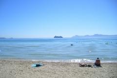 Strand bei Port d'Alcudia