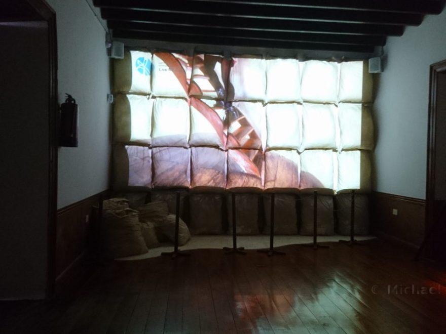 Centro de Interpretacion Los Molinos