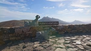 Fuerteventura - Mirador Astronimico